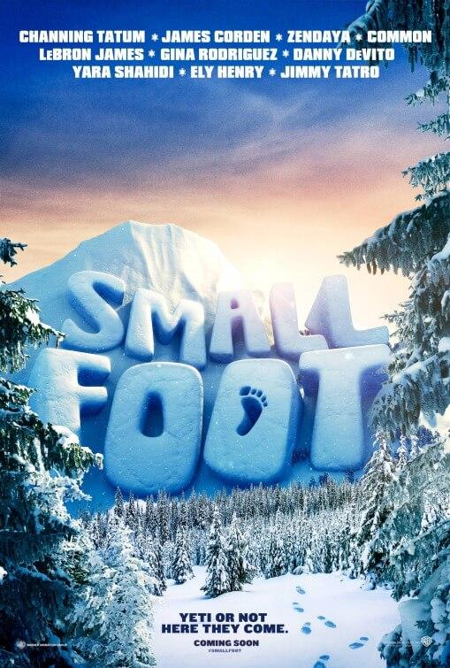 smallfoot